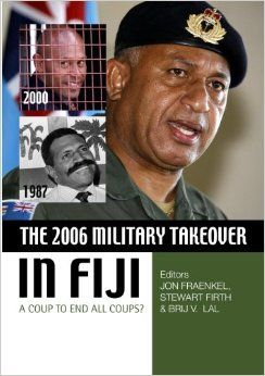 An analysis of the Fijian coup in 2006