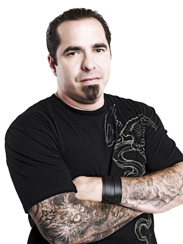 Corey Miller is an internationally known tattoo artist, famed for his dragon art and his ability to work freehand. His black and gray designs are famous the world over and he is also well known for his time on the reality TV show L.A. Ink.