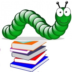 Is your child a book worm? Top tips for feed their reading habit on the cheap!