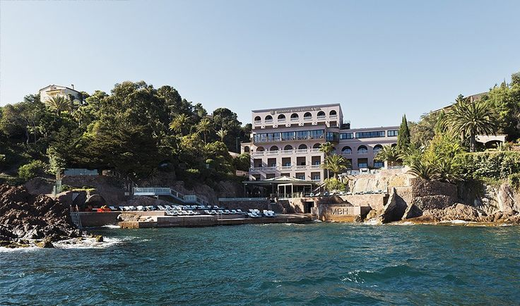 Hôtels de luxe en Europe : Paris & Cannes - Tiara Hotels & Resorts