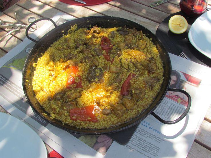 Eat Like a Local - Murcia Food Guide