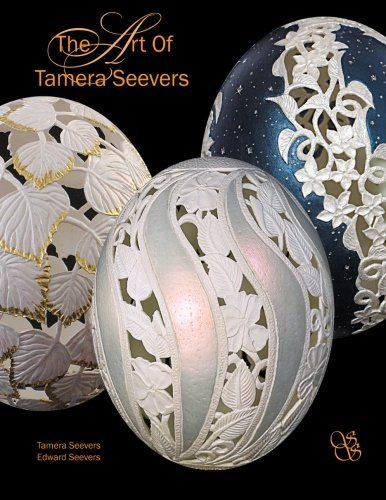 The Art Of Tamera Seevers