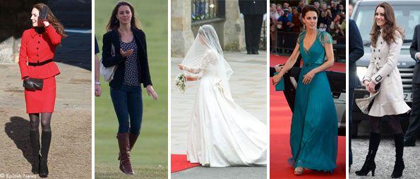 katemiddletonstyle.org - Kate Middleton Outfits & Style