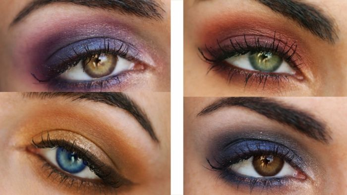 48 best significato del colore degli occhi images on pinterest green eyes hazel eyes and colors - Occhi colori diversi ...