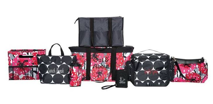 When you sign up as a new thirty one consultant, THIS is your consultant kit you get! Over $300 dollar value for only $99!! Not to mention you have super easy goals the first 4 months you sign up, and if you make those small goals you get even MORE FREE products! Thirty One 2014 Spring Kit. Contact me if you'd like to become a consultant: Kayla Gross independent consultant. mythirtyone.com/KaylaGross