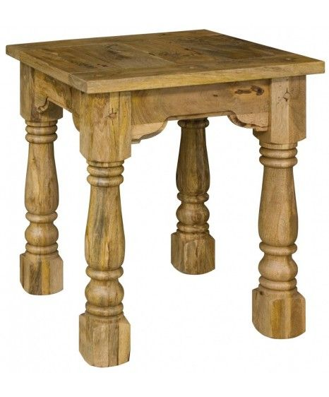 Granary Royale Small Occasional Table