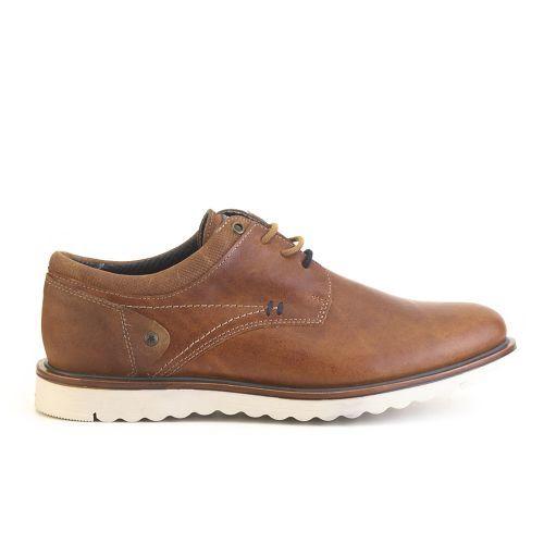 Zapato casual piel FOSCO