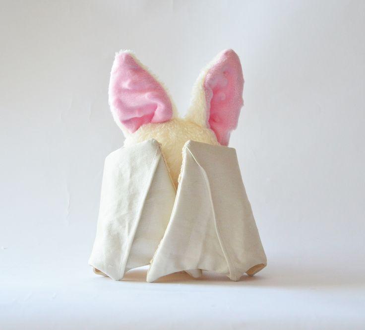 bat handmade by Lady Stump #bat #batman #ladystump #handmade