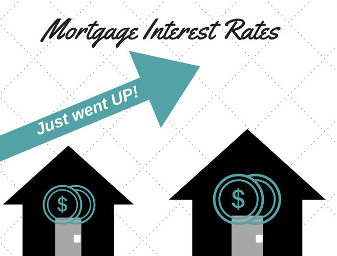 Mortgage interest rates, as reported by Freddie Mac, have increased over the last several weeks. Along with Freddie Mac, Fannie Mae, the Mortgage Bankers Association and the National Association of Realtors are all calling for mortgage rates to continue to rise over the next four quarters. #InterestRates #Rising #RealEstateProfessionals #Agents #Realtor #Broker #YourREpros #SevilleProperties #Inglewood #Hawthorne #Lawndale #LA #JorgeGonzalez #AngelaWhiteway