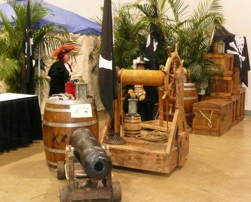 76 Best Images About Caribbean Party Ideas On Pinterest: 27 Best Pirate Party Theme Idea Images On Pinterest