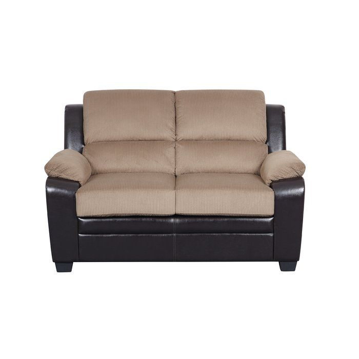 Wes Loveseat DIY Pinterest Furniture, Love Seat and Home furniture