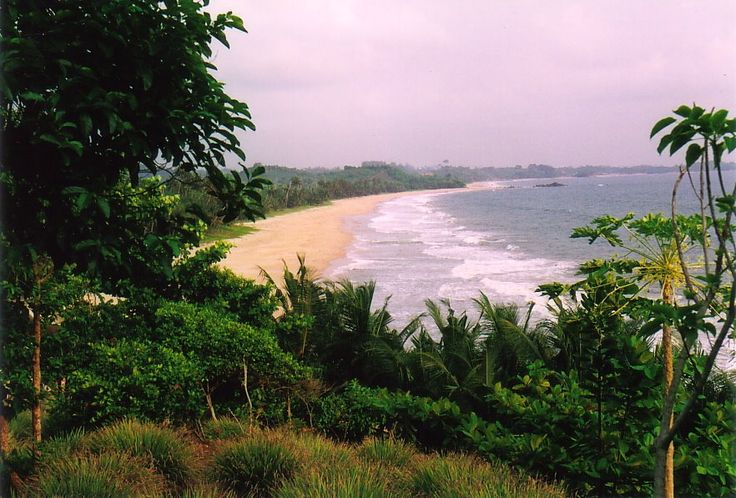Ghana - The Island of Peace