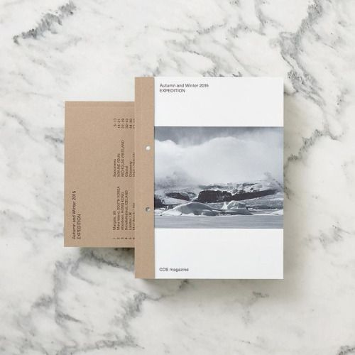 layout, kraft, marble, photography