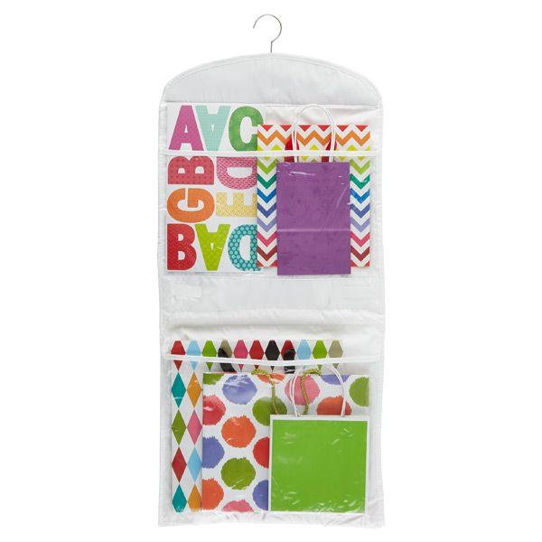Best 25+ Gift wrap organizer ideas on Pinterest | Gift wrap ...