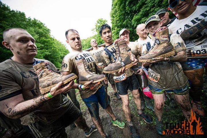 BCI @ Tough Mudder 2016 – Heyevent.uk