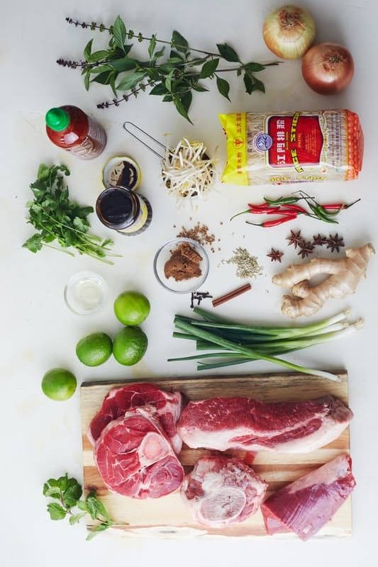 How To Make Homemade Vietnamese Pho: The Best Method and Recipe for Most Home Cooks. This beef pho recipe is a long process, but it's so worth it! This slow cooking and slow simmer soup is comfort food at it's finest. The step by step tutorial will ensure perfect pho every time! Great if you're looking for recipes to use up beef knuckle or shank.