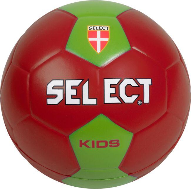 Select Kids II Soft Handball Größe: 0.  Statt 9,95€ Aktuell 5,90€ bis Ende 2015!