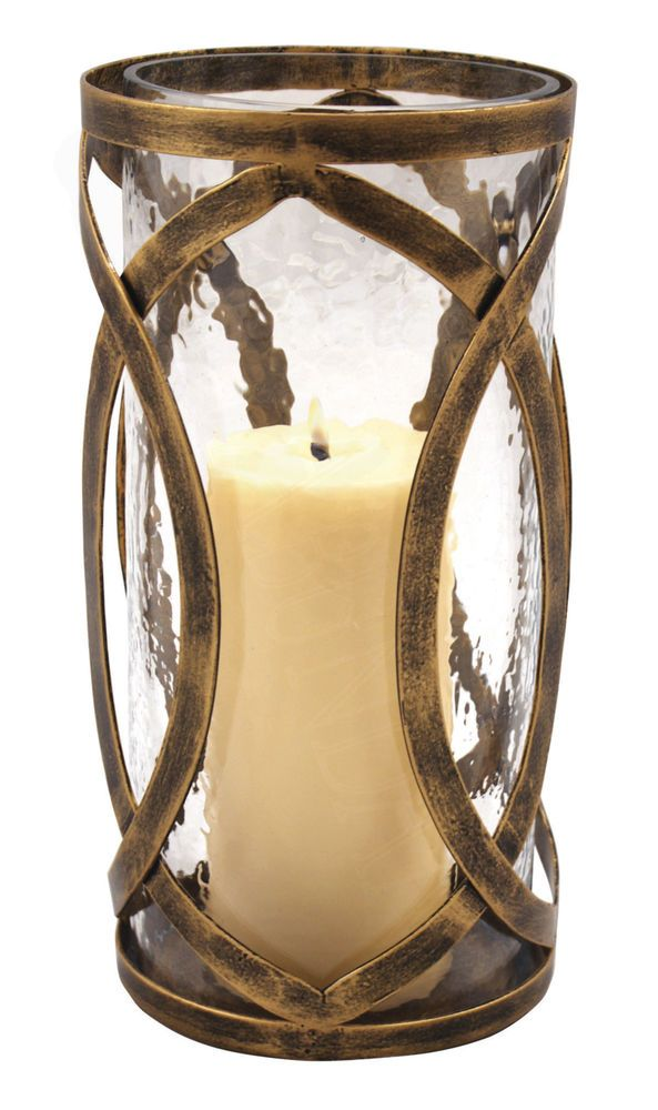 Tall Metal Pillar Candle Holders : Best images about candle holders pans gifts