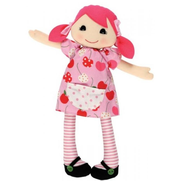 Poppy Rag Doll - Tiger Tribe for sale by Little Shop of Treasures. Other Tiger Tribe available now at LSOT.