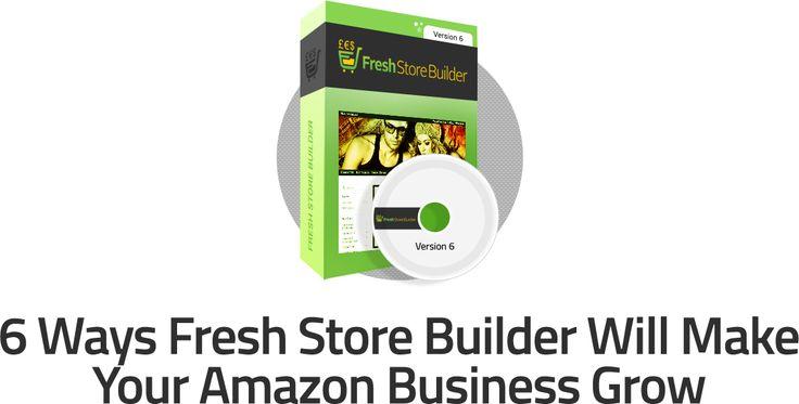 Fresh Store Builder v6 Review