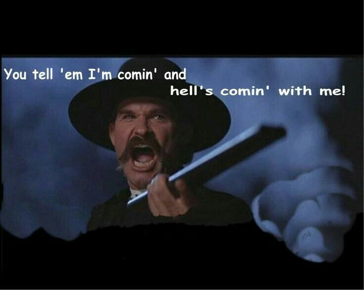 Pin by dan russell on quotes tombstone movie quotes