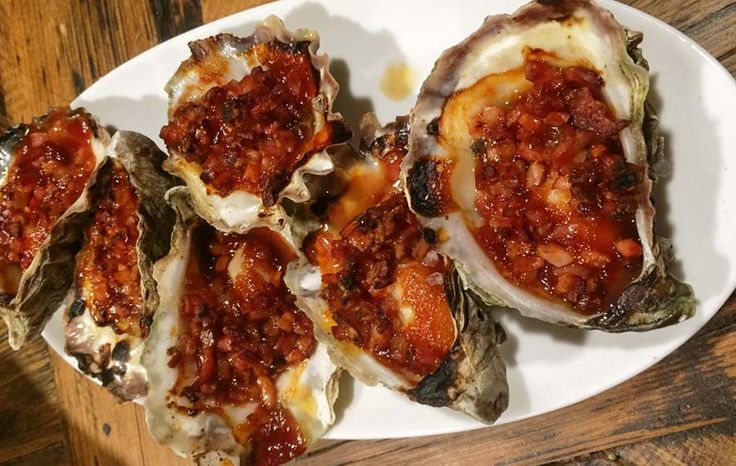 Oysters Kilpatrick | Julie Goodwin recipe