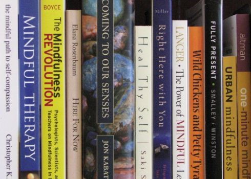 Creating a Mindful Library
