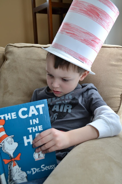 East Coast Mommy: Dr. Seuss Inspired FunEast Coast, Hats Fun, Kids Stuff, Holiday Fun, Inspiration Fun, Hats Crafts, Seuss Inspiration, Dr. Seuss, Coast Mommy