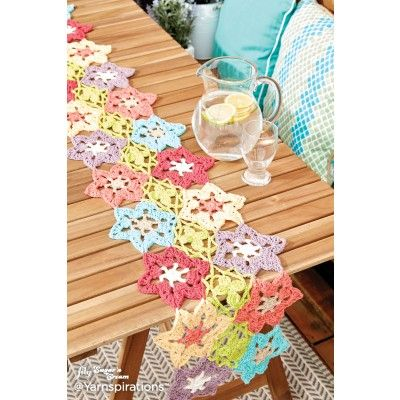 25 Best Ideas About Crochet Table Runner On Pinterest Dollies For Sale Table Runners And