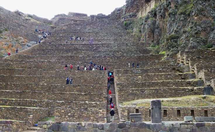 how to get from cusco to ollantaytambo