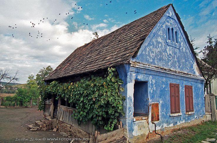 Casa traditională săsească