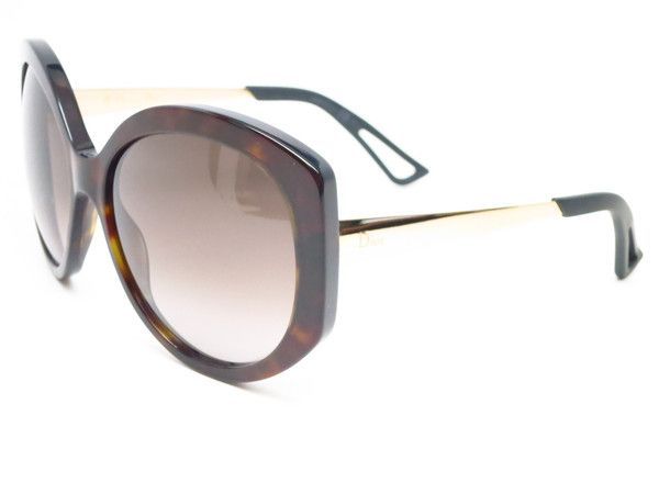 Dior Extase 1 QSHHA Olive Rose Gold Womens Sunglasses - Add this one to your Wishlist! - Free United States S&H - Lowest Prices on Name Brand Fashion Eyewear Online