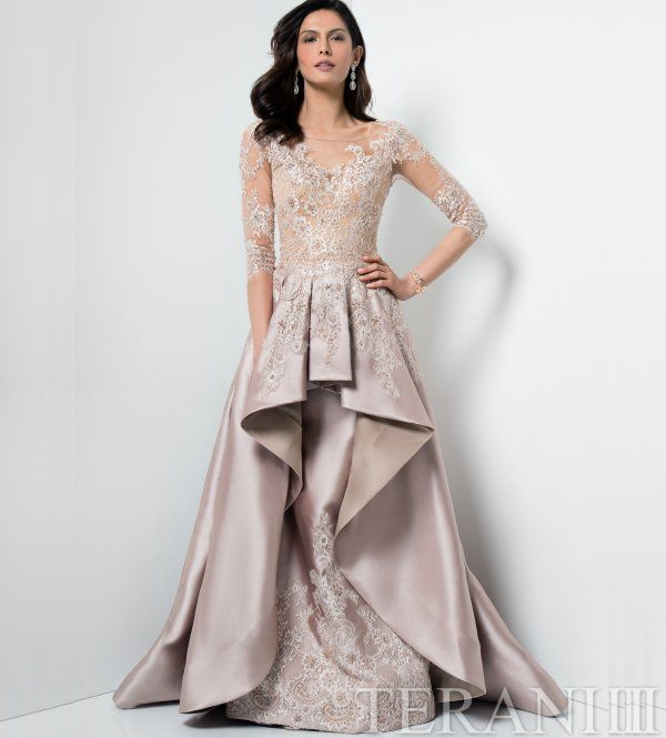 Best Mother Of The Bride Gowns: 124 Best Mother Of The Bride Dresses Images On Pinterest