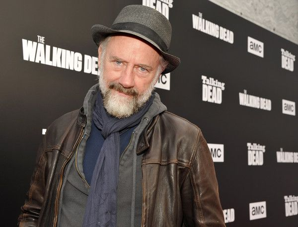 "Xander Berkeley in AMC presents ""Talking Dead Live"" for the ..."