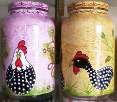 vidros de palmito reciclados - Pesquisa Google