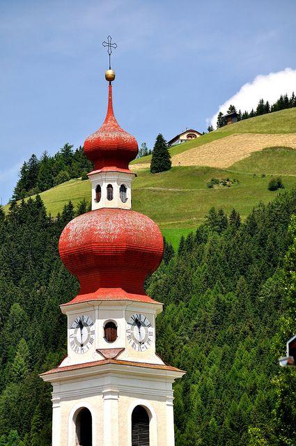 ღღ Niederdorf, Pustertal / Villa Bassa, Val Pusteria   Flickr - Photo Sharing!