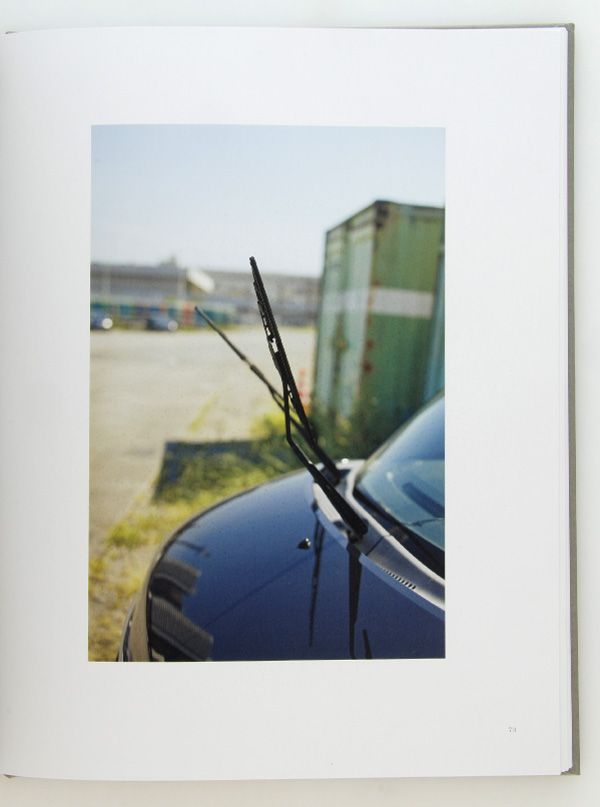 The Code | John GOSSAGE | Harpers Books