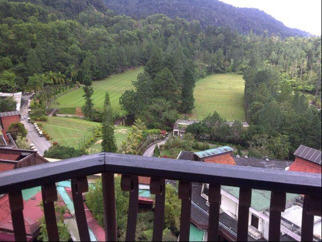 Awana Genting Highlands Golf & Country Resort