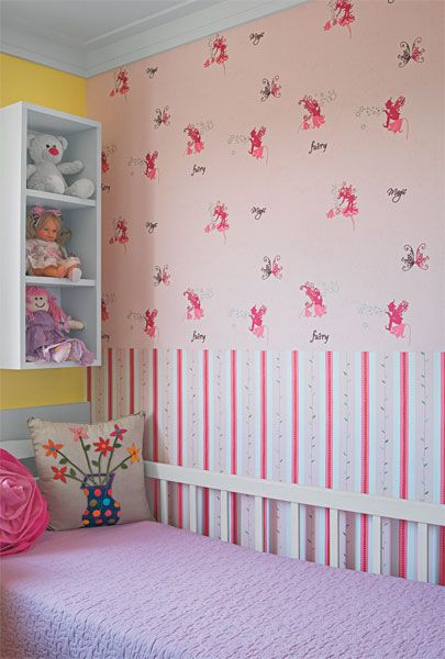 17 Best images about Decor  Quarto Menina on Pinterest  Nursery wall sticke