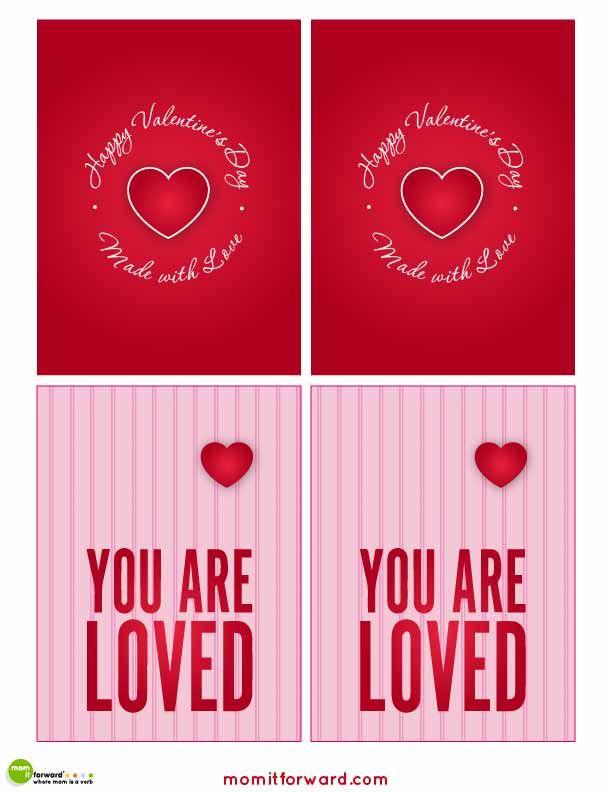 Generous 66 Printable Valentines Photo Ideas Contemporary ...