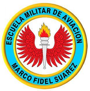 Escudo de la Escuela Militar de Aviación, EMAVI, Cali