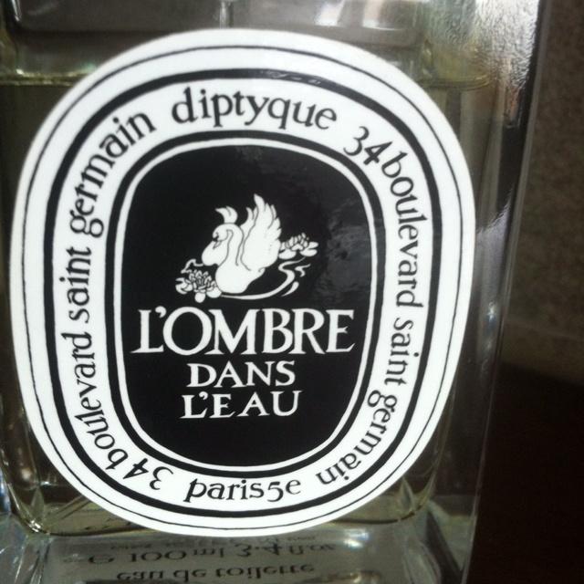 Logo design diptique
