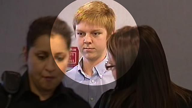 Victims' families in Texas 'affluenza' case outraged after teen avoids jail again--I think it is time for this judge to go!