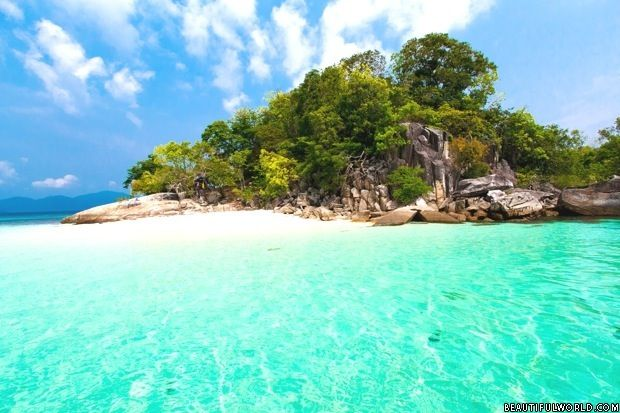 Krabi Villa Near Beach