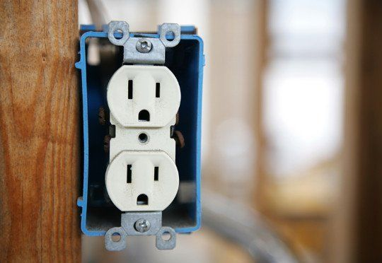 Old apartments have so much character, don't they? The solid walls, the carefully crafted architectural details, the two power outlets in the whole place... yikes! If you're loving your pre-war apartment, but hating having no place to plug in your hair dryer, check out if one of these five solutions can help.