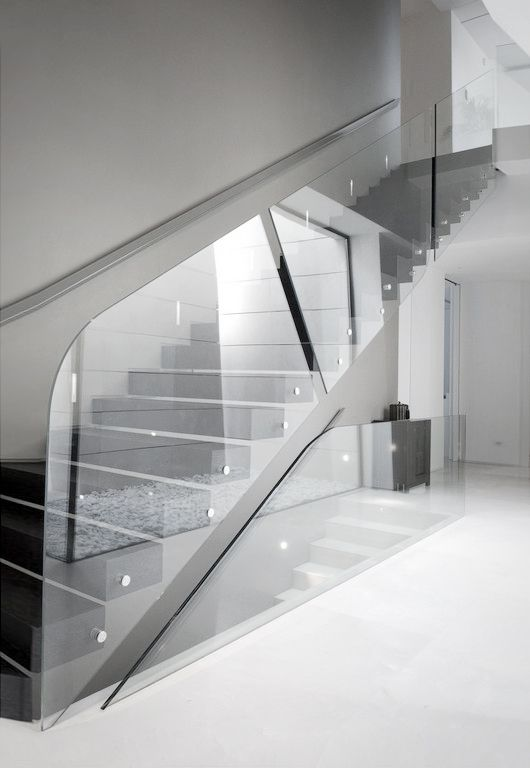 Best 52 Best Glass Balustrades Images On Pinterest Glass 400 x 300
