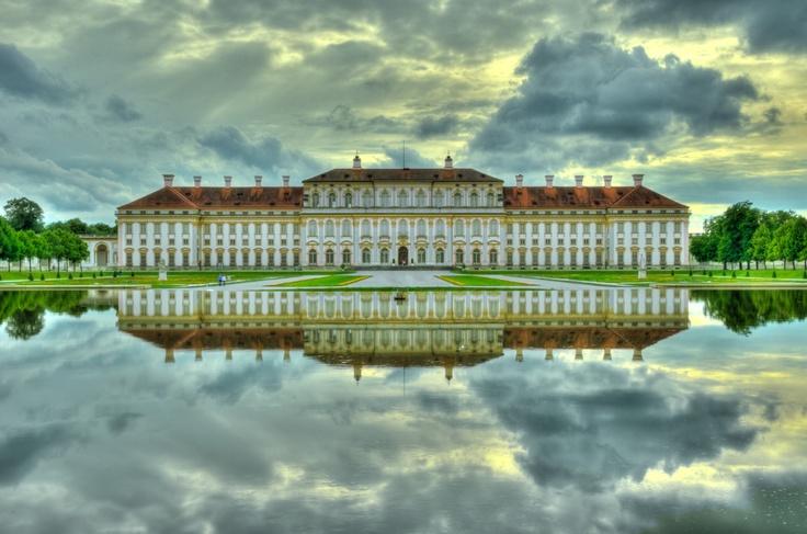 Neues Schloss Oberschleissheim, Germany