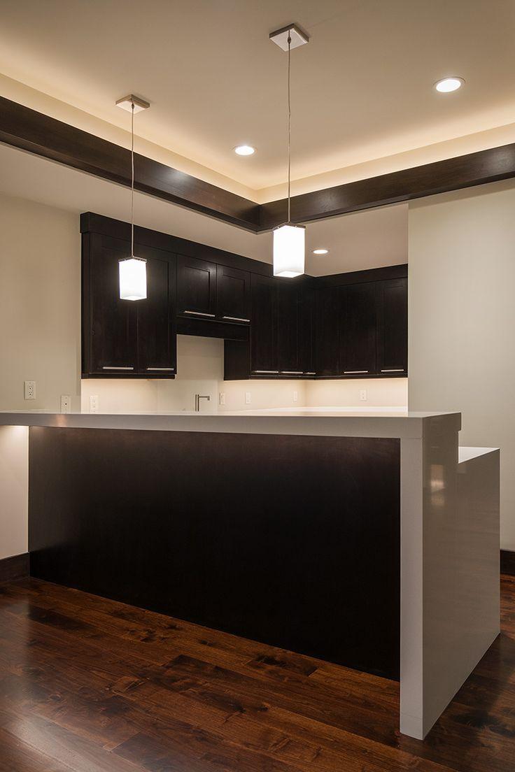 Home Built By Cameo Homes Inc., Interior Design
