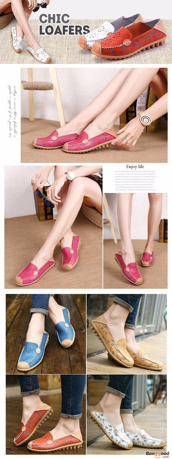 US$22.72+Free shipping. Size(US): 5~10. Summer Sandals, Women Flat Sandals, shoes flats, shoes sandals, Casual, Outdoor, Comfortable. Color: White, Orange, Rose Red, Blue, Yellow. Upper Material: Cow Split Leather. Outsole Material: Rubber. Heel Height: About 1.5cm. Platform Height: About 1.5cm. Love style.