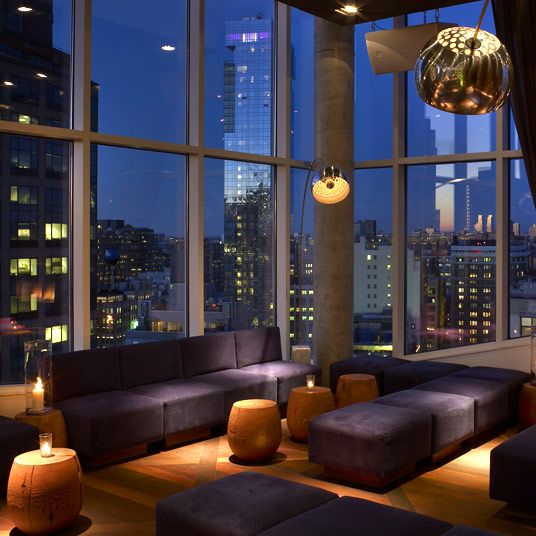 The James New York Hotel in SoHo - NYC Luxury Hotels | Boutique Deals